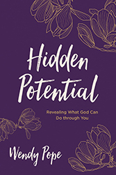 Hidden Potential by Wendy Pope